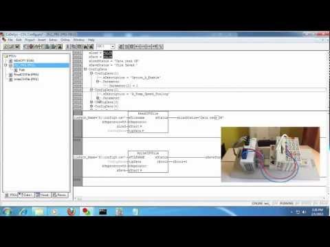 Advanved CoDeSys Tutorial - Read & Write CSV files w/ WAGO 750-880 PLC
