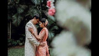 Mahima & Ashish | Bengaluru