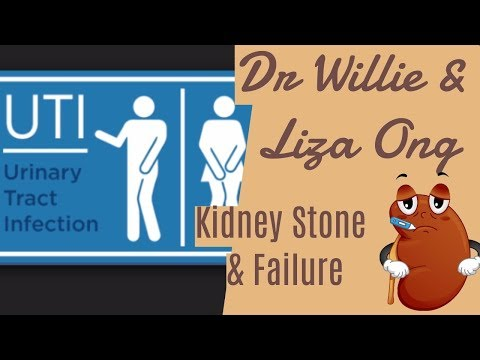 UTI, Kidney Stone at Kidney Failure – ni Doc Benita Padilla (Kidney Specialist) #3