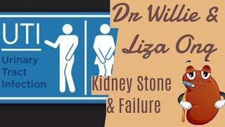 UTI,  Kidney Stones, and Kidney Failure - by Doc Benita Padilla (Kidney Specialist)