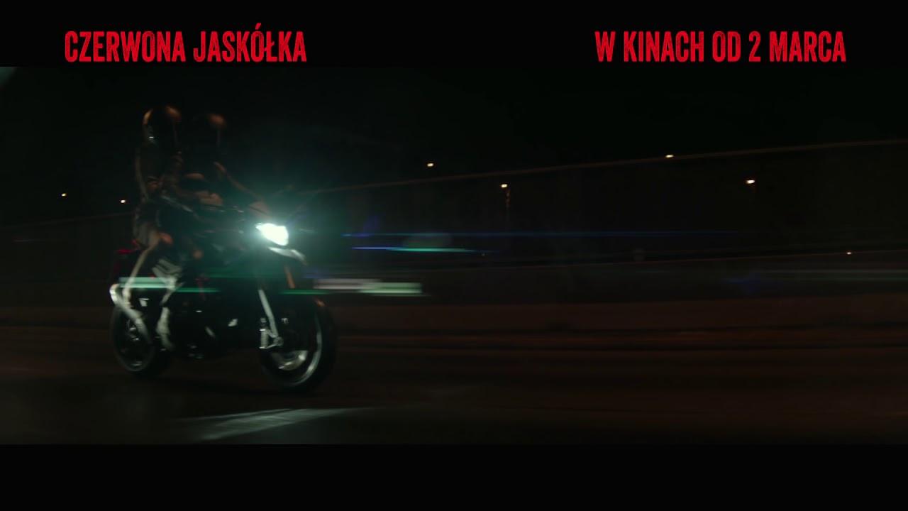 Czerwona jaskółka | TV Spot [#3] | 2018