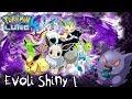 [LIVE SCC] Pokémon Lune Episode 87 Le Marathon Evoli !