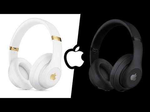 Apple is Releasing New Over the Ear Headphones! Mp3