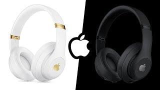 Apple is Releasing New Over the Ear Headphones!