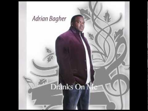 Adrian Bagher