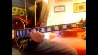 Diamonds Made Of Rain - Ending Solo - Eric Clapton