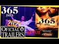 365 DÍAS Trailer Oficial 2020 en Español Latino | NETFLIX
