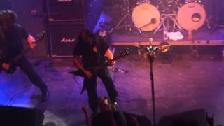 Rotting Christ-Shadows Follow & Archon(Live)