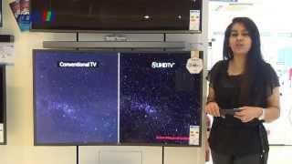 Samsung JS8500 8 Series 4K Curved 3D TV Review - UE48JS8500, UE55JS8500, UE65JS8500