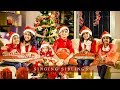 Carol Of The Bells Joyful 6 Singing Siblings Pentatonix Cover mp3
