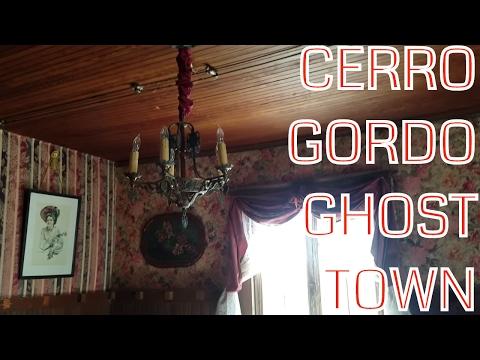 Cerro Gordo Ghost Town Mp3