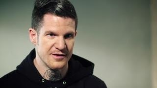 Gig of a Lifetime Judge - Fall Out Boy (Andy Hurley)