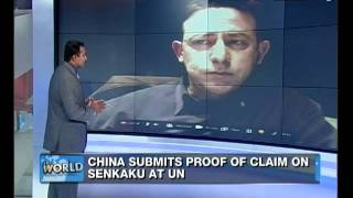 Tension between China, Japan escalates - NewsX