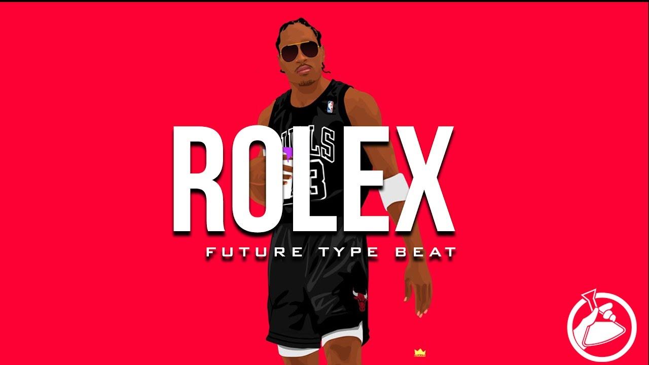 "*FREE Future X TM88 Type Beat ""ROLEX"" [Prod. By ..."