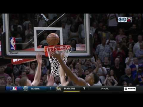 Erik Spoelstra - Miami Heat vs. New York Knicks postgame 3/31/17