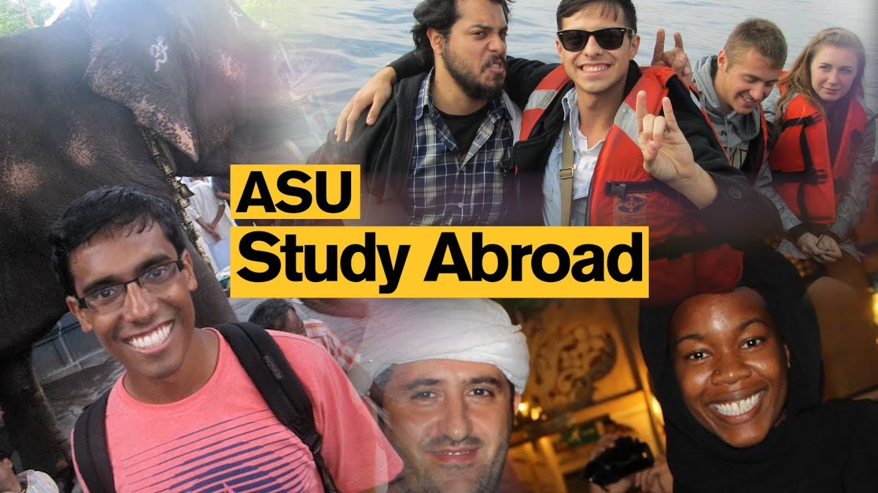 Study Abroad | Department of German Studies | University ...