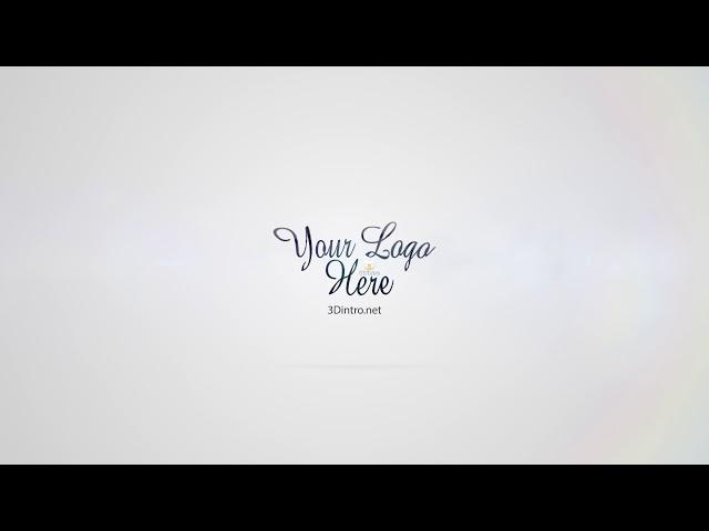 3Dintro.net 472 clean wisp logo - 3Dintro.net - Intro Video