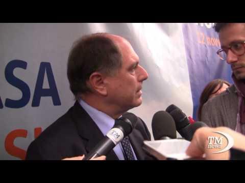 Cercacasanews.it: Intervista a Paolo Buzzetti (Ance) - Home Day 2013