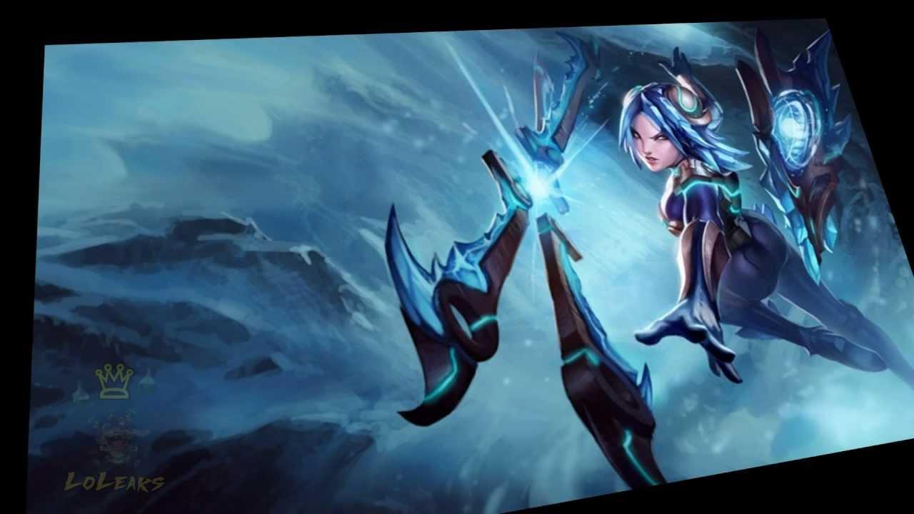 Rune Wars Renekton,Blight Crystal Varus,Blackthorn Morgana ...  Rune Wars Renek...