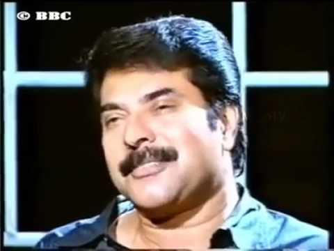 15വർഷം മുമ്പ് BBCയിൽ വന്ന മമ്മൂട്ടിയുടെ interview By karan Thapar-Mammootty-BBC interviewBy MugoTV
