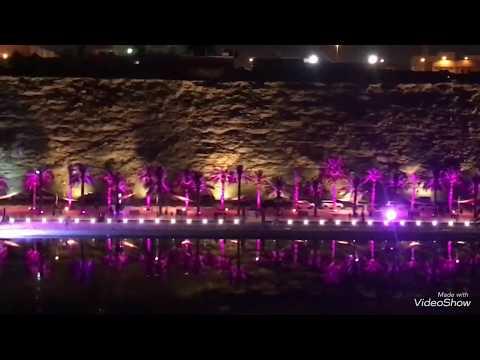 وادي نمار الرياض Youtube