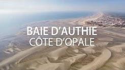 baie d'Authie - Côte d'Opale (62)