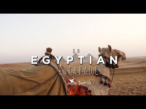 An Egyptian Escapade