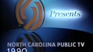 NORTH CAROLINA PUBLIC TELEVISION ident