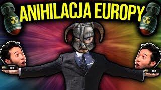 ALTERNATYWNA HISTORIA EUROPY i NUKLEARNA ZAGŁADA!