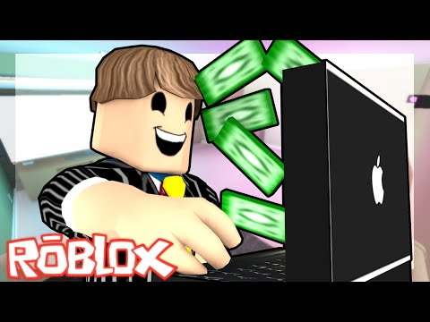 Roblox Adventures - Game Dev Tycoon - Making a Video Game!