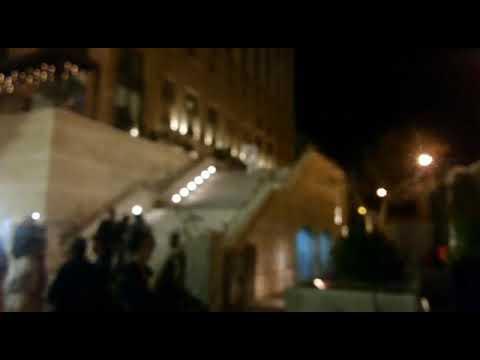 LIVE-MUSIC-AMMAN احلى زفة عرسان فندق الفورسيزن