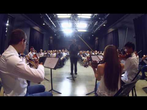 Astor Piazzolla - La Muerte del Angel **MUST WATCH**