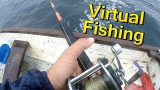 Rods & Pots - Virtual Fishing Edition