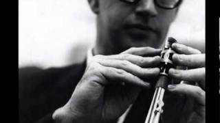 Paul Desmond & Jim Hall - Night has a thousand eyes (PAUL DESMOND TRIBUTE)
