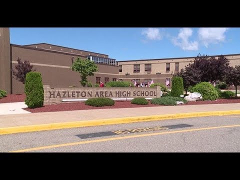 What Really Happened Really at Hazleton Area High School? | What Can Be Done Differently