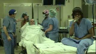 Conflict Resolution in the Operating Room