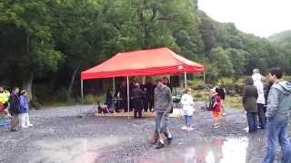 Cenarth River Festival - Llantrisant Male Voice Choir