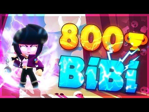 800 Trophy BiBi Showdown Domination!