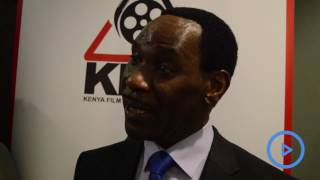 Ezekiel Mutua wades in on the Churchill Show mishap