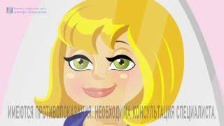 💎 Клиника снижения веса - Доктора Ковалькова | снять рекламный ролик в санкт петербурге
