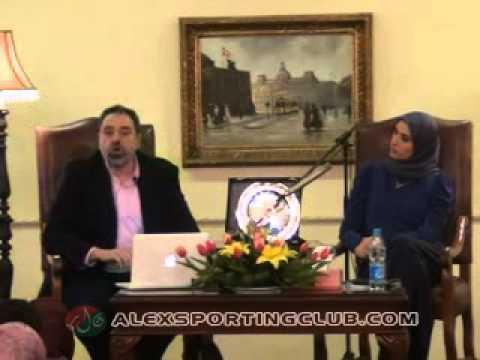 ندوة فقه الواقع د فاضل سليم - اللجنه الإعلاميه