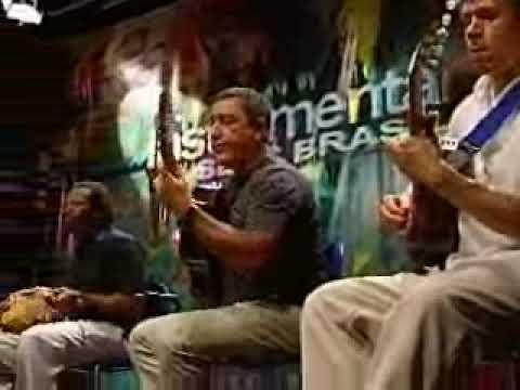 Choro Ensemble | Chorinho em Aldeia (Severino Araújo) | Instrumental Sesc Brasil