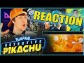 POKÉMON DETECTIVE PIKACHU - Trailer #2 Reaction & Review!!!