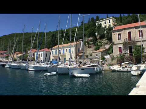 Greek Island Sailing 2017 - Greek Music