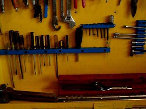 Caja de herramientas youtube for Casa para herramientas