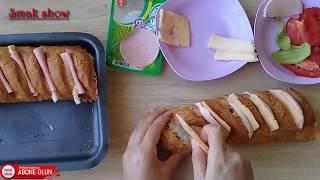SEHER YEMEYI MENYUSU, cox dadlı seher yeməyi , БУТЕРБРОД +С СЫРОМ, бутерброды +с колбасой +и сыром,