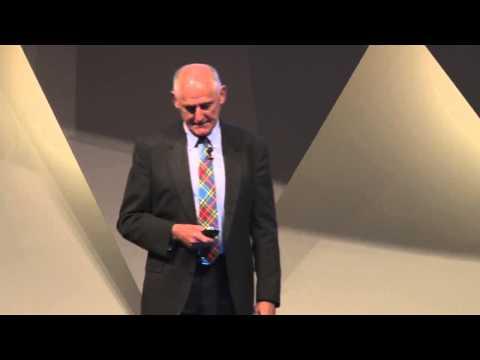 Herbicide Resistance Summit, Stephen Powles talks global herbicide resistance
