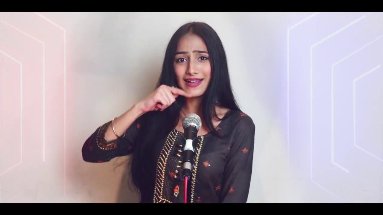 Raunda Wala (Cover) | Harman Kaur ft Anurag Singh