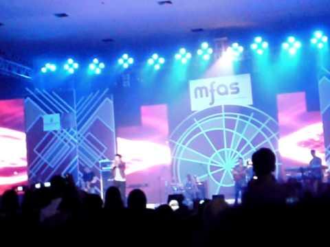 110724 David Archuleta Concert in Hanoi 28min