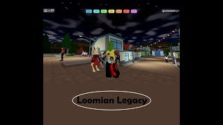 ROBLOX Loomian Legacy (Catch tous les Loomians!)